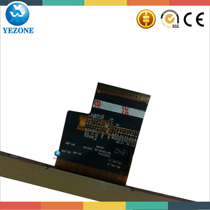 Factory Price Tablet Screen For Huawei Mediapad 7 Youth S7 701 ...