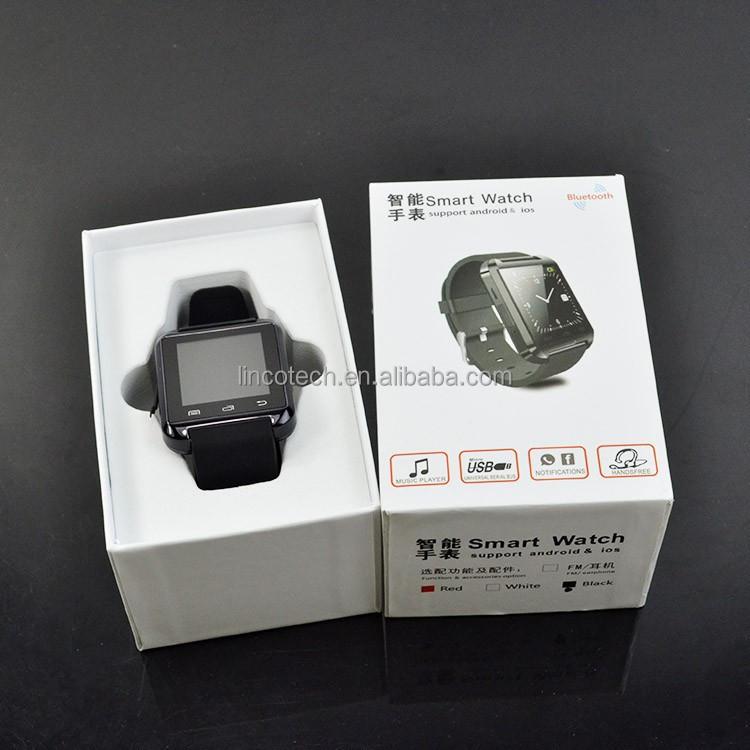 Smart Watch Gt08 Руководство img-1