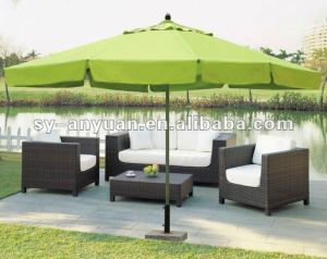 Striped Patio Umbrella Supplieranufacturers At Alibaba