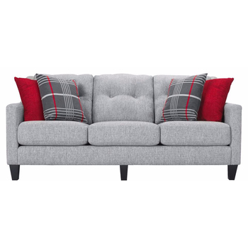 Latest Design Hall Sofa Set Beauty Furniture From China Online