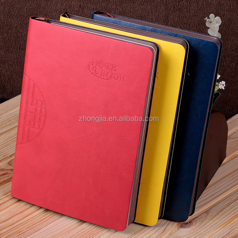 2016 New Exquisit a4 leatherette agenda wholesale