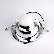 Manufacturer 10w 12w 10 inch led downlight