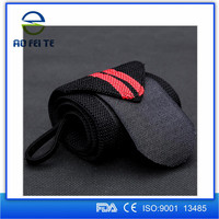 Weight Lifting Wrist Support Wraps with Thumb Loop