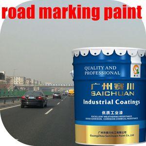 China (Mainland) Road Marking Paint, Paints & Coatings