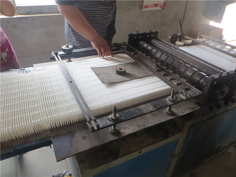 used filter machine