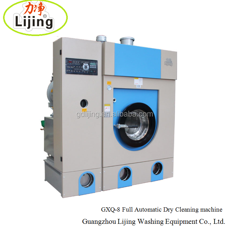 dry cleaning prices perchloroethylene automatic cleaning machine 30704