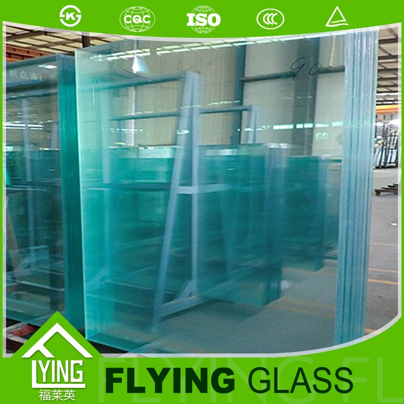 factory ultra clear float glass in good quality China popular ultra clear glass sheet