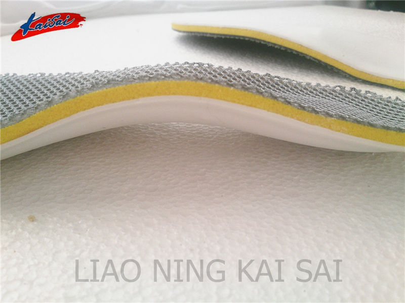 Flat Foot Arch Support Orthotics Insoles Shoe Inserts Type And Eva ...