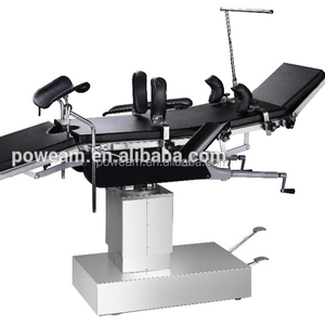 factory price hospital equipment list hydraulic instruments ophthalmic operating table (MB3000)