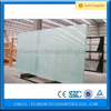 FRAMELESS SHOWER GLASS AVAILABLE IN CLEAR, ETCHED