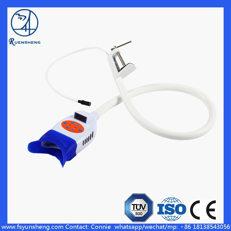 Teeth Whitening Light,Dental Teeth Whitening Lamp Unit,Tooth Bleaching