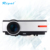 Newest overhead 3d full hd smartphone projector with android Wifi
