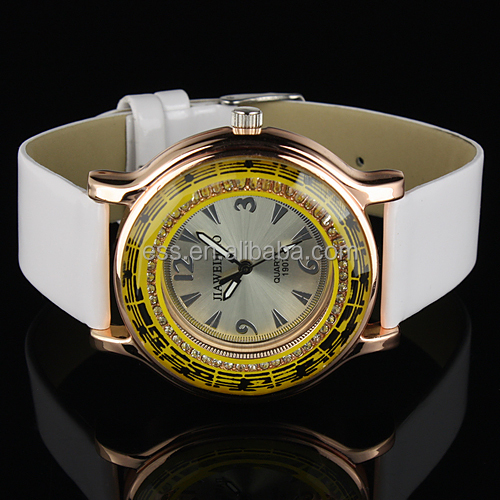 Lady watch with high quality lady hand watch and lady watch excellence quartz with factory price LD014