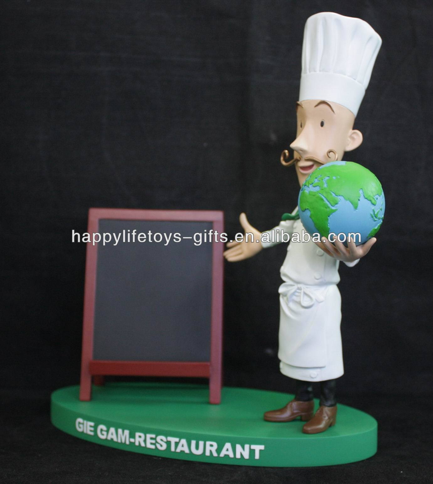 chef figurine chef figurine suppliers and manufacturers at