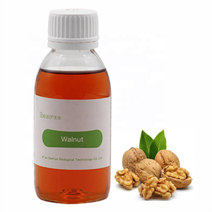 Factory direct selling Usp grade high concentrated PG/VG Based US market Walnut flavor
