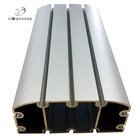 Best Selling Product 6061 Extruded Aluminum Beam With t Channel/Aluminium Extrusion Structural Beam