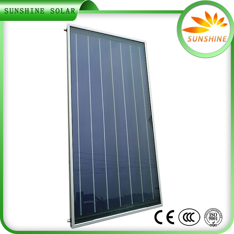 Evacuated Tube Solar Collectors Home Solar System Heatpipe Solar Collector