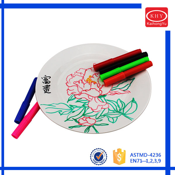... Assorted Colors Permanent Ceramic Markers  sc 1 st  Alibaba & Assorted Colors Permanent Ceramic Markers - Buy Ceramic Markers ...