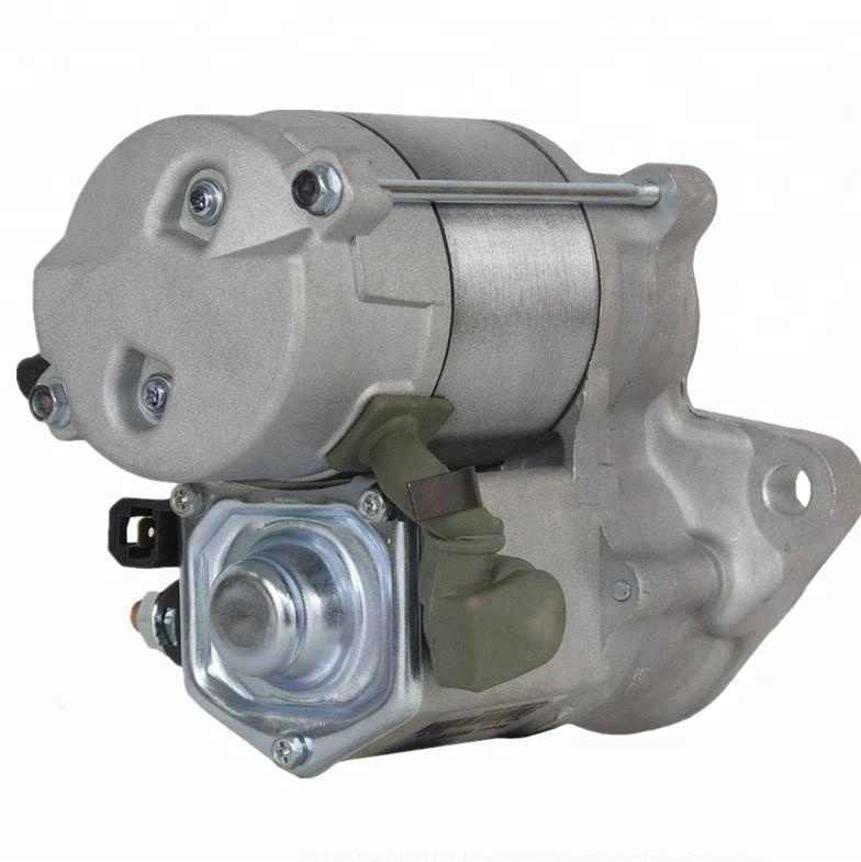 Factory starter motor replace Denso 028000-4000, 028000-4001, 028000-4020, 028000-4021