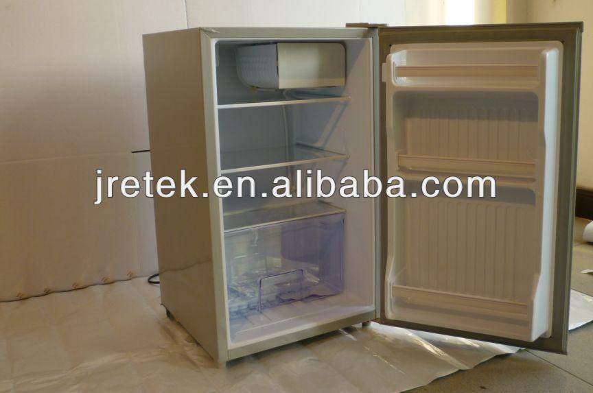 bcd50v 50 liter solarbetriebene tragbaren k hlschrank f r yacht hausboot auto k hlschrank. Black Bedroom Furniture Sets. Home Design Ideas