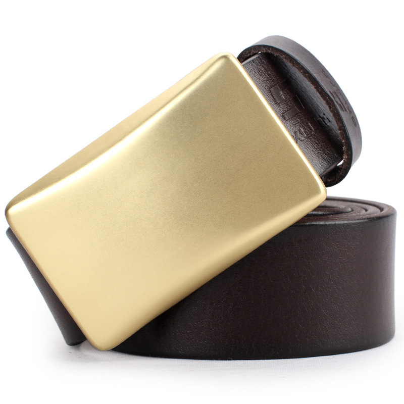 designer mens belts pbf9  Get Quotations 路 Brand Vintage Classic Style Designer Luxury Men Belt  Cowskin 100% Genuine Leather Male Wide Alloy