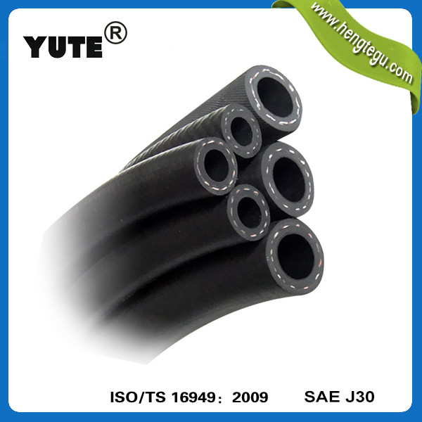 3/4 inch OEM high temperature flexible oil hose