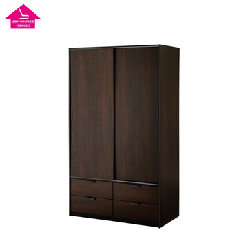 Sliding Door Wardrobe Dressing Table Designs With Lock - Buy ... on