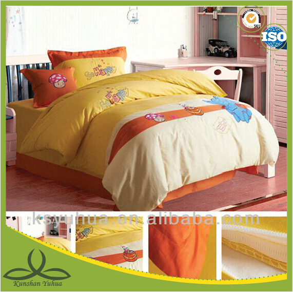 YUHUA wholesale bedding