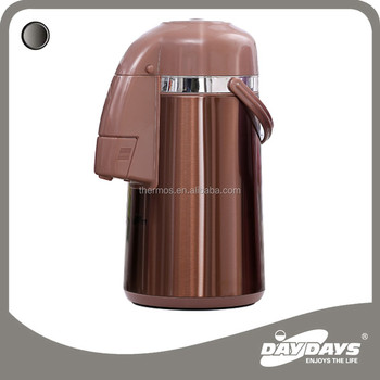 High Quality Pump Air Pot,Thermos Flask - Buy Thermos Flasks With ...