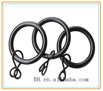 Metal Rings For Curtains,Curtain Rings Hooks Clips,Wholesale ...