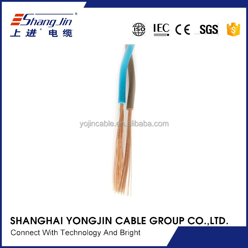 Thhn Copper Wire, Thhn Copper Wire Suppliers and Manufacturers at ...