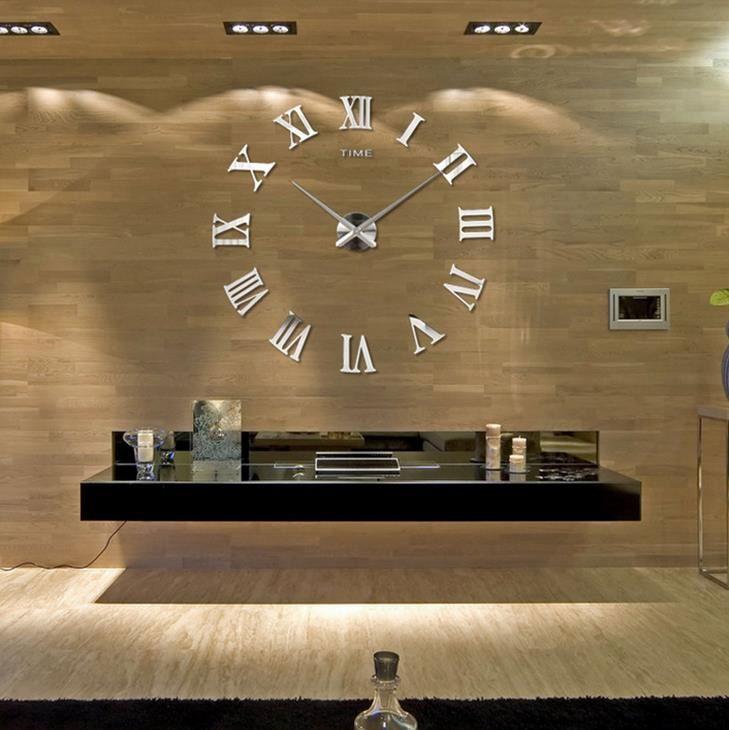 Circle Acrylic Wall Clock,H0tuhp Fancy Decorative Wall Clocks For Sale -  Buy Fancy Decorative Wall Clocks,Circle Acrylic Wall Clock Product on  Alibaba.com