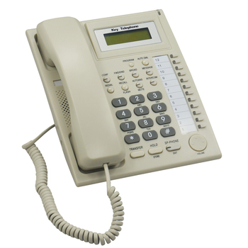 Corded Landline phone Key phone PH201 for PBX