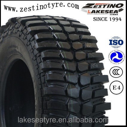 Lakesea brand off road 4wd tire from china LT245/75r16