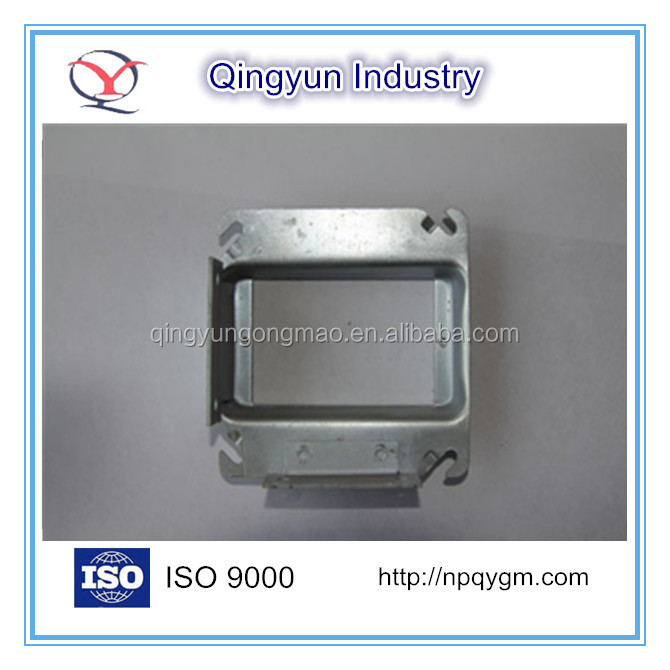 China Supply Cable Junction Box