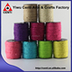 Hot Sale 3 Strand Bulk Color Jute Twine