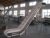 bucket elevator lift food grade adjustable height z cleated inclined vertical belt conveyor chute system