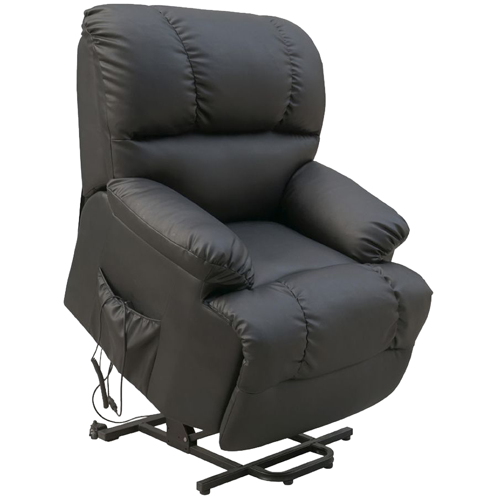 Massage Sofa Electric Recliner Up Chair Easy