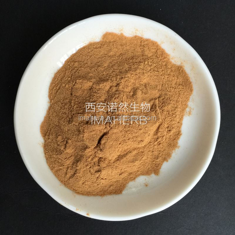 Top Grade GMO Free bulk icariin 60% in stock