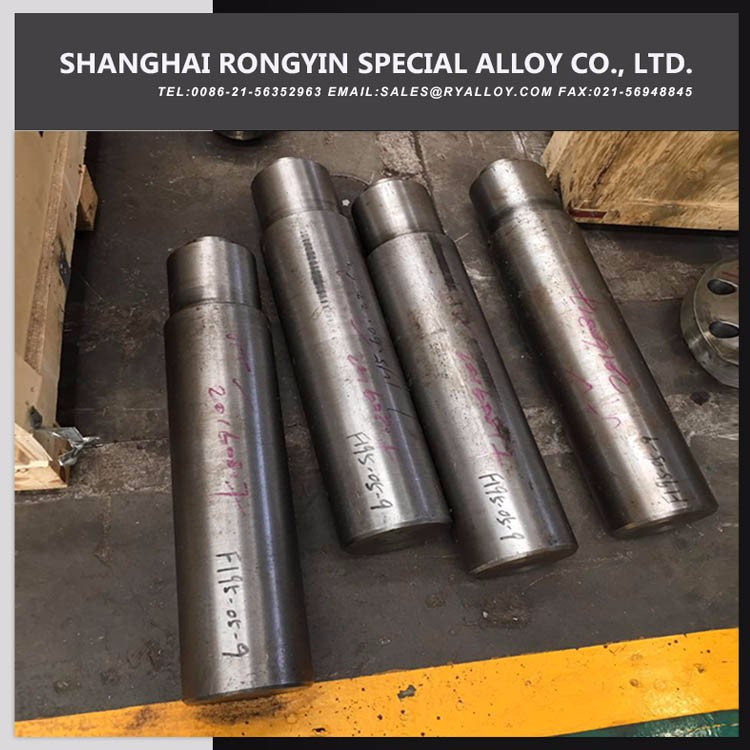 China Promotion Building Materials Shaft/Steel Shaft
