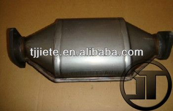 Catalytic Converter For Manifold/ Auto Parts/ Exhaust ...