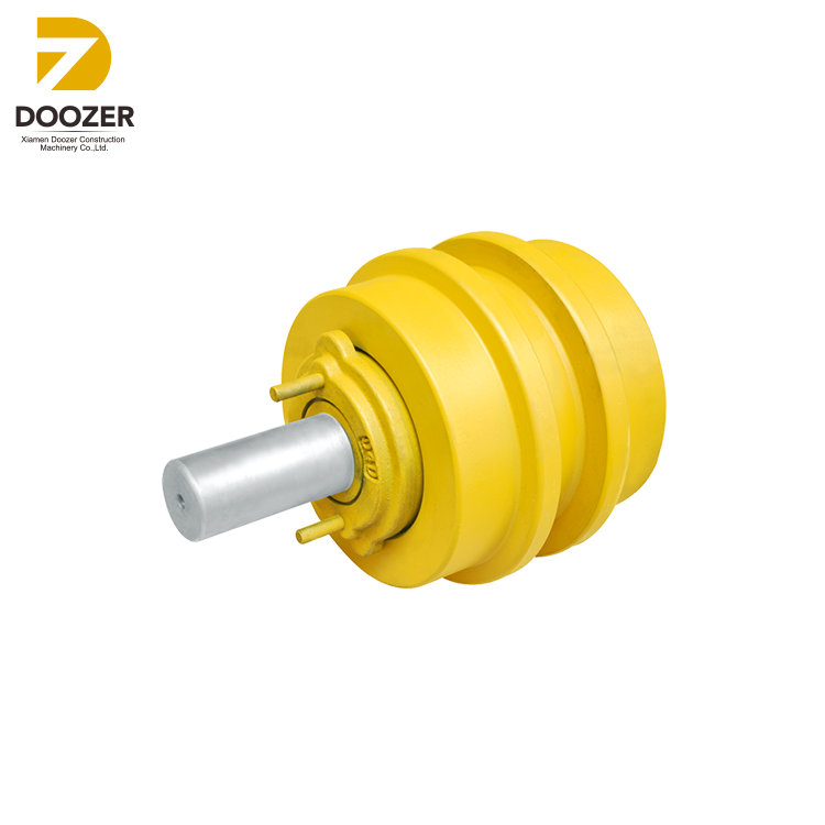 D4D ber/CR2880 OEM 6K9880 Undercarriage Parts Top Roller/Excavator Carrier Roller
