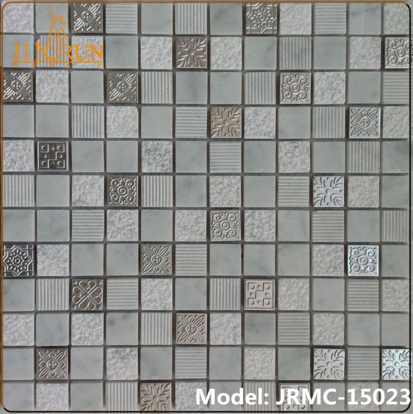 Fancy Mosaic Tiles, Fancy Mosaic Tiles Suppliers and Manufacturers ...