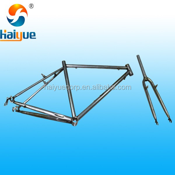 Buy Cheap China best steel bike frames Products, Find China best ...