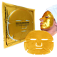 Skin Care Private Label Anti Wrinkle Bio Collagen Crystal Gel 24K Facial Mask Gold
