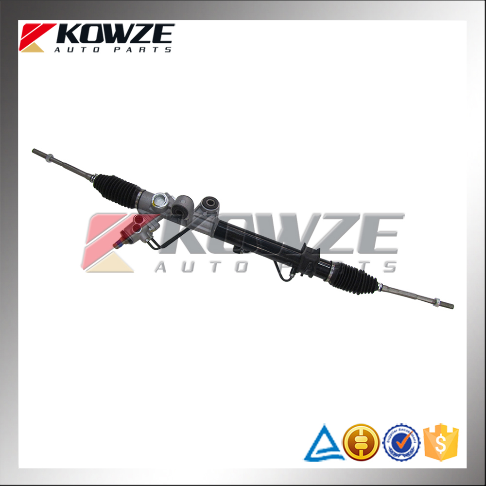Hydraulic Power Steering Gear Power Steering Rack And Pinion For DMAX 2WD 8-97944520-0