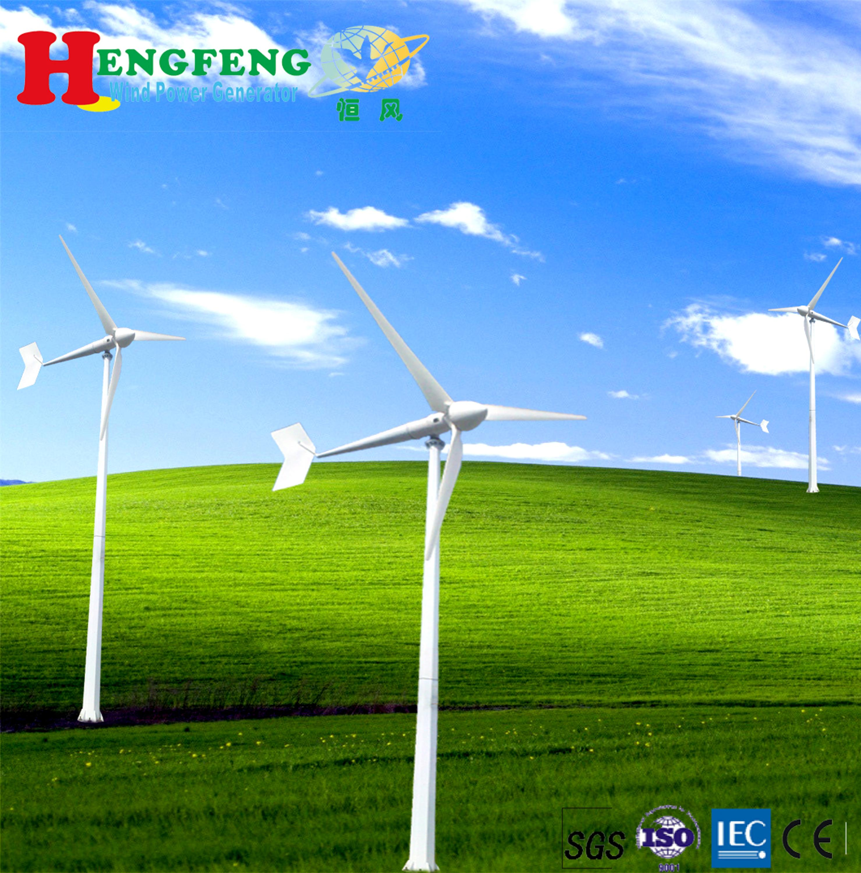 5kw Wind Turbine Cost For Home 5kw Wind Turbine Cost For Home