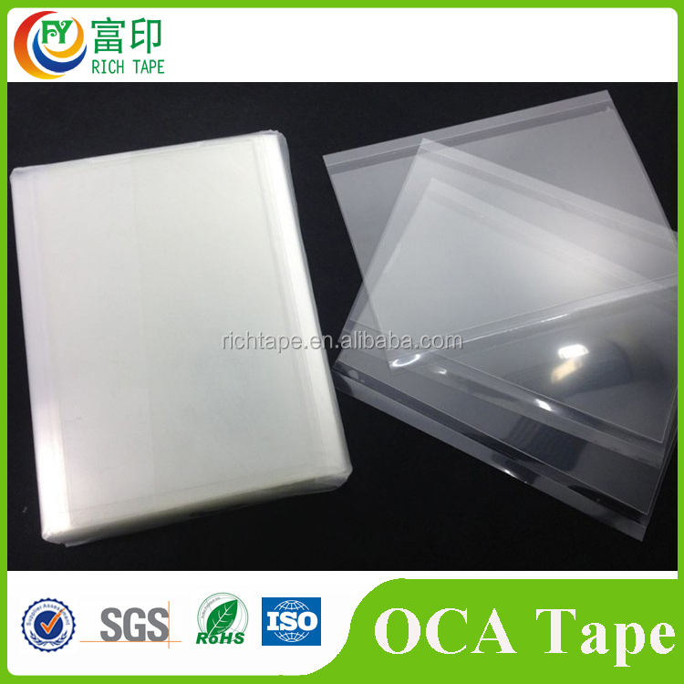 Whole Sale Jumbo Roll Double Sided Screen Repair OCA Adhesive Film Mobile accessories Phones LCD Screen