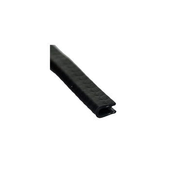 Pvc U Shaped Sheet Metal Edge Trim Guard Buy Edge Guard