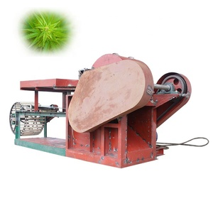 Full-Automatic Sisal Fibre Extracting Machine/fiber Making Machine